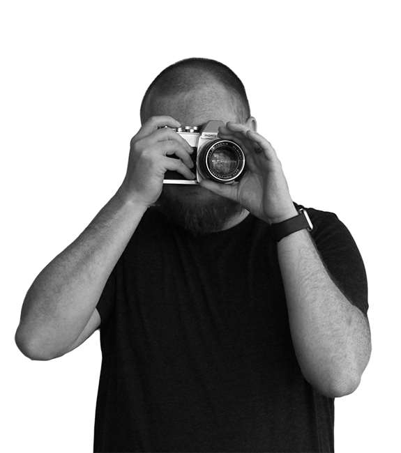 Joe - CTS { agency Promotion Strategist and Photographer