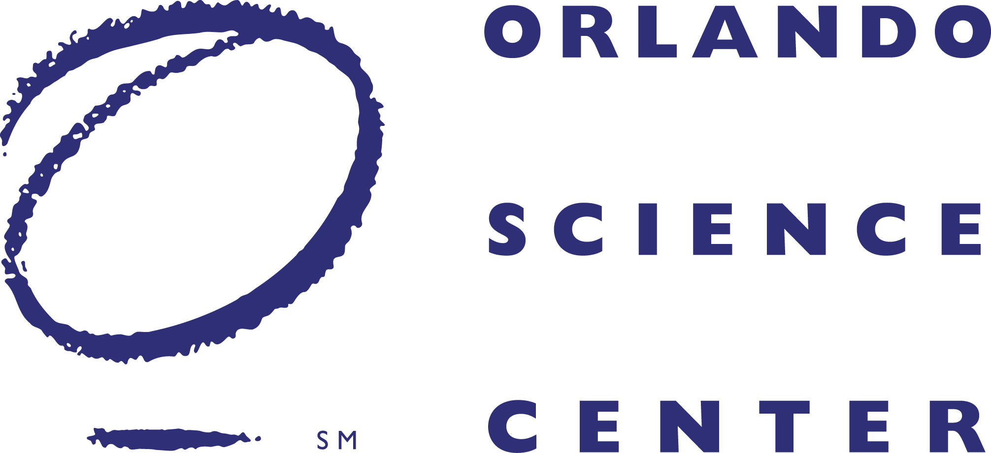 Orlando Science Center Digital Marketing Website Development Client Logo